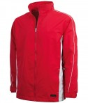 Charles River Apparel Style 9267 Pivot Jacket - Red/White