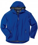 Charles River Apparel Style 9675 Nor'easter Rain Jacket - Royal
