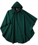 Charles River Apparel Style 9709 Pacific Poncho - Forest
