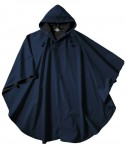Charles River Apparel Style 9709 Pacific Poncho - Navy