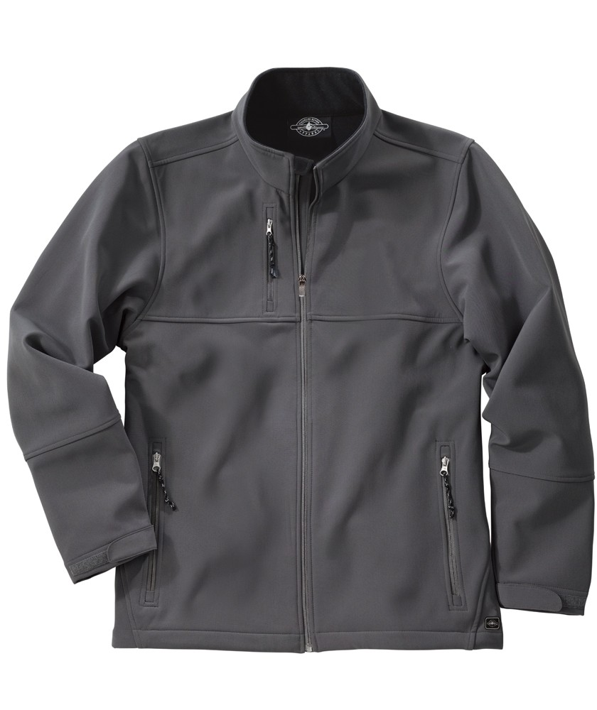Charles River Apparel Style 9916 Men S Ultima Soft Shell
