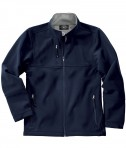 Charles River Apparel Style 9916 Men's Ultima Soft Shell Jacket - Navy