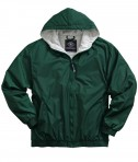 Charles River Apparel Style 9921 Performer Jacket - Forest