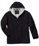 Charles River Apparel Style 9922 Enterprise Jacket - Black