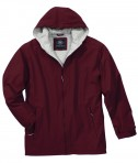 Charles River Apparel Style 9922 Enterprise Jacket - Maroon