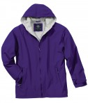 Charles River Apparel Style 9922 Enterprise Jacket - Purple