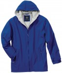 Charles River Apparel Style 9922 Enterprise Jacket - Royal