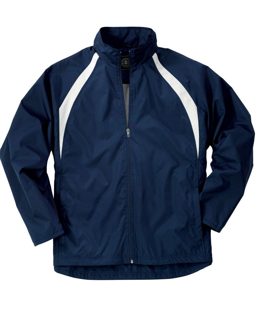 Charles River Apparel Style 9954 Men's TeamPro Jacket - Casual ...