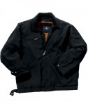 Charles River Apparel Style 9981 Canyon Jacket - Black