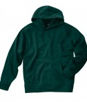 Charles River Apparel 9987 Bonded Polyknit Sweatshirt - Forest