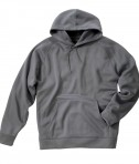 Charles River Apparel 9987 Bonded Polyknit Sweatshirt - Grey