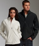 Charles River Apparel 5718 Women's Soft Shell Jacket - Matching His/Hers Styles