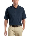 CornerStone - Select Snag-Proof Tactical Polo Style CS410 Dark Navy