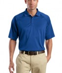 CornerStone - Select Snag-Proof Tactical Polo Style CS410 Royal