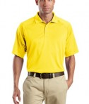 CornerStone - Select Snag-Proof Tactical Polo Style CS410 Yellow