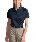 CornerStone - Ladies Select Snag-Proof Tactical Polo Style CS411 Dark Navy