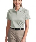 CornerStone - Ladies Select Snag-Proof Tactical Polo Style CS411 Light Grey