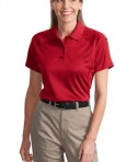 CornerStone - Ladies Select Snag-Proof Tactical Polo Style CS411 Red