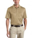 CornerStone - Select Snag-Proof Polo Style CS412 Tan