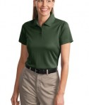 CornerStone - Ladies Select Snag-Proof Polo Style CS413 Dark Green