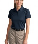 CornerStone - Ladies Select Snag-Proof Polo Style CS413 Dark Navy