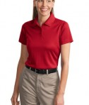 CornerStone - Ladies Select Snag-Proof Polo Style CS413 Red