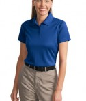CornerStone - Ladies Select Snag-Proof Polo Style CS413 Royal