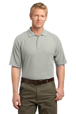 CornerStone - EZCotton Tactical Polo Style CS414