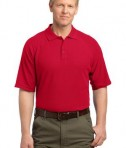 CornerStone - EZCotton Tactical Polo Style CS414 Red