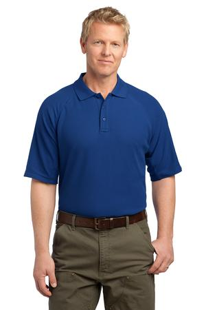 CornerStone – EZCotton Tactical Polo Style CS414 1