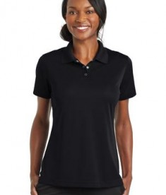 CornerStone Ladies Micropique Gripper Polo Style CS422