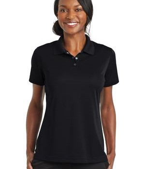 CornerStone Ladies Micropique Gripper Polo Style CS422 1