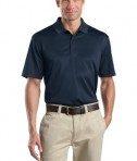 CornerStone - Tall Select Snag-Proof Polo Style TLCS412 Black