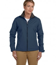 Devon & Jones Ladies' Three-Season Classic Jacket Navy