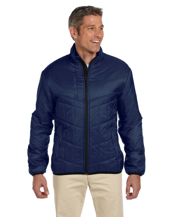 devon-&-jones-mens-insulated-tech-shell-reliant-jacket-new-navy