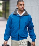 Devon & Jones Men's Three-Season Classic Jacket Life Style