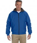 Devon & Jones Men's Three-Season Classic Jacket True Royal