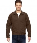Dickies 10 oz. Industrial Duck Jacket Timber