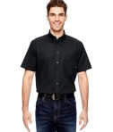 Dickies 4.25 oz. Performance Comfort Stretch Shirt Black