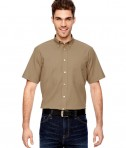Dickies 4.25 oz. Performance Comfort Stretch Shirt Desert Sand