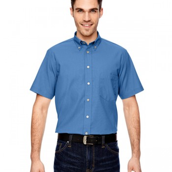 dickies-4.25-oz-performance-comfort-stretch-shirt-light-blue