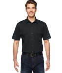 Dickies 4.5 oz. Ripstop Ventilated Tactical Shirt Midnight