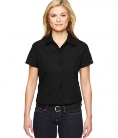 Dickies Ladies' Industrial Shirt Black