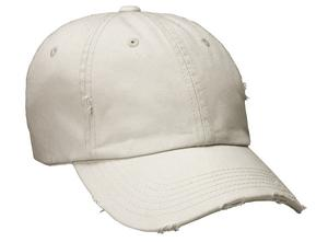 District - Distressed Cap Style DT600 Stone