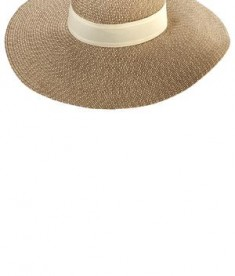 District - Floppy Sun Hat Style DT623 Natural Brown