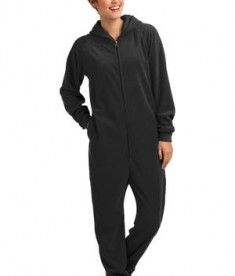 District Fleece Lounger Style DT900