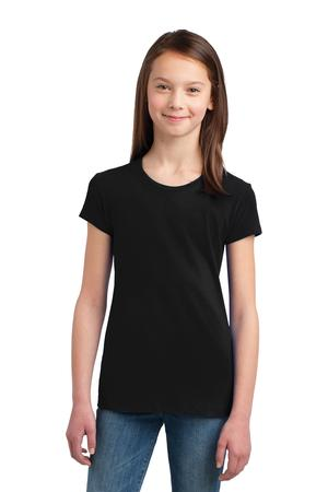 District Girls The Concert Tee Style DT5001YG