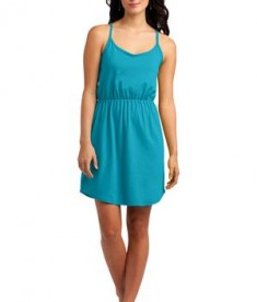 District Juniors Strappy Dress Style DT223
