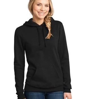 District – Juniors The Concert Fleece Hoodie Style DT811 1