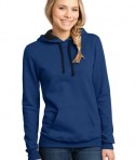 District - Juniors The Concert Fleece Hoodie Style DT811